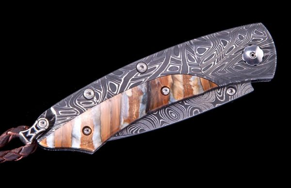 William Henry Limited Edition B04 Marauder Knife