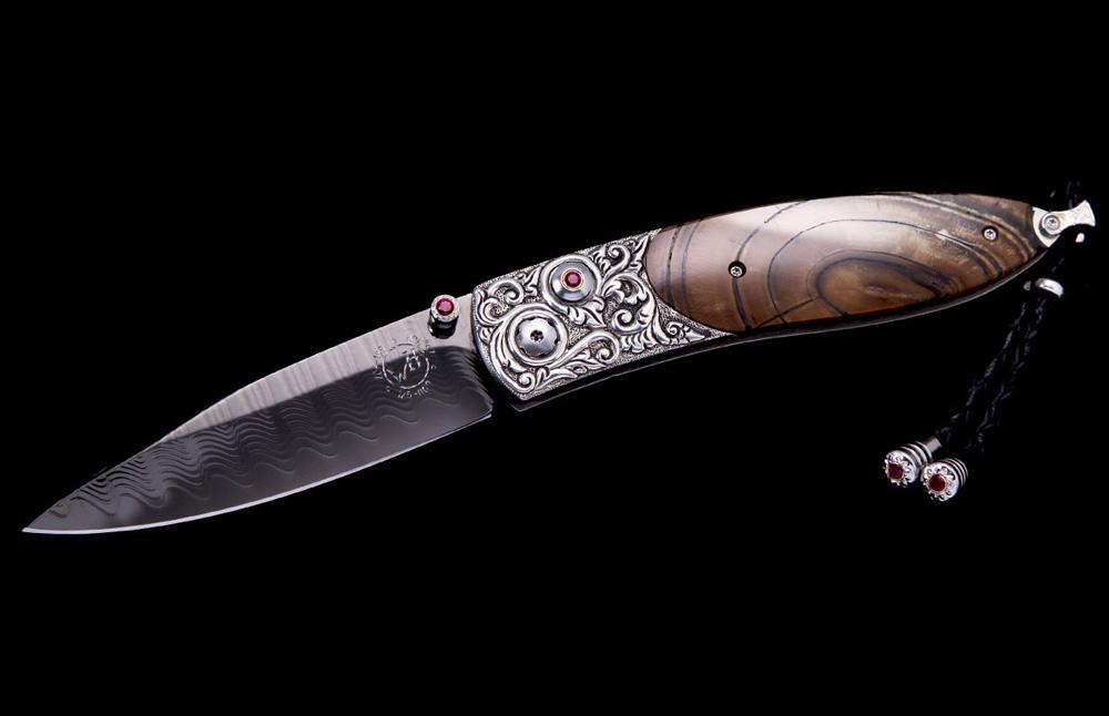 Limited Edition B05 Klondike Knife