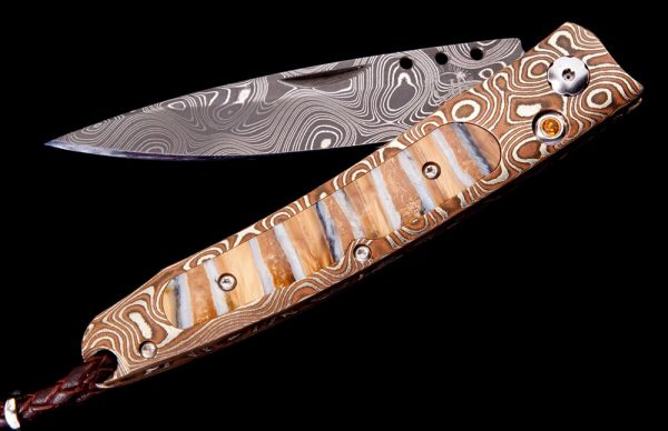 William Henry Limited Edition B06 Neolithic Knife
