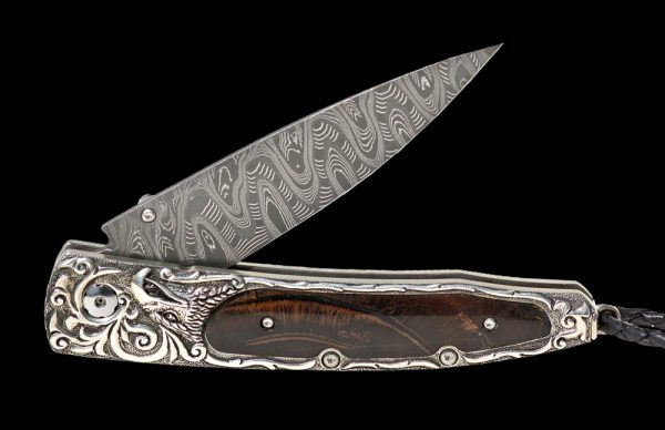 William Henry Limited Edition B10 Noble Knife