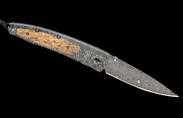 William Henry Limited Edition B10 Santa Ana Knife
