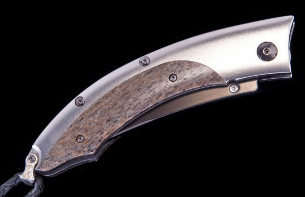 William Henry Limited Edition B11 Thorn Knife
