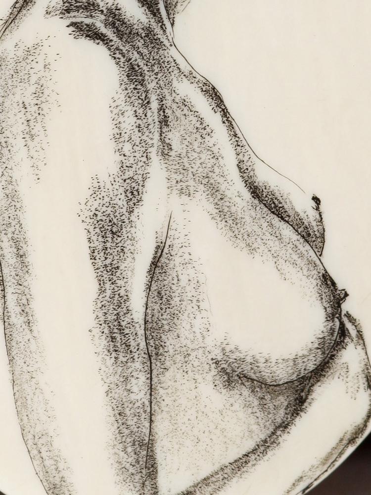Nude scrimshaw Nude Photos 6
