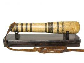 Unknown Artist - Antique Ivory Club