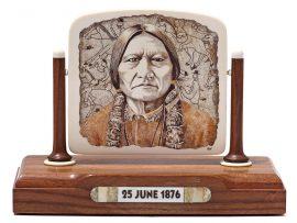 Gary Williams Scrimshaw - 25 JUNE 1876
