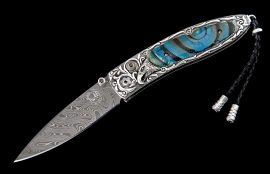 William Henry Limited Edition B05 Reborn Knife
